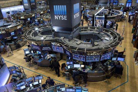 美国证券交易所